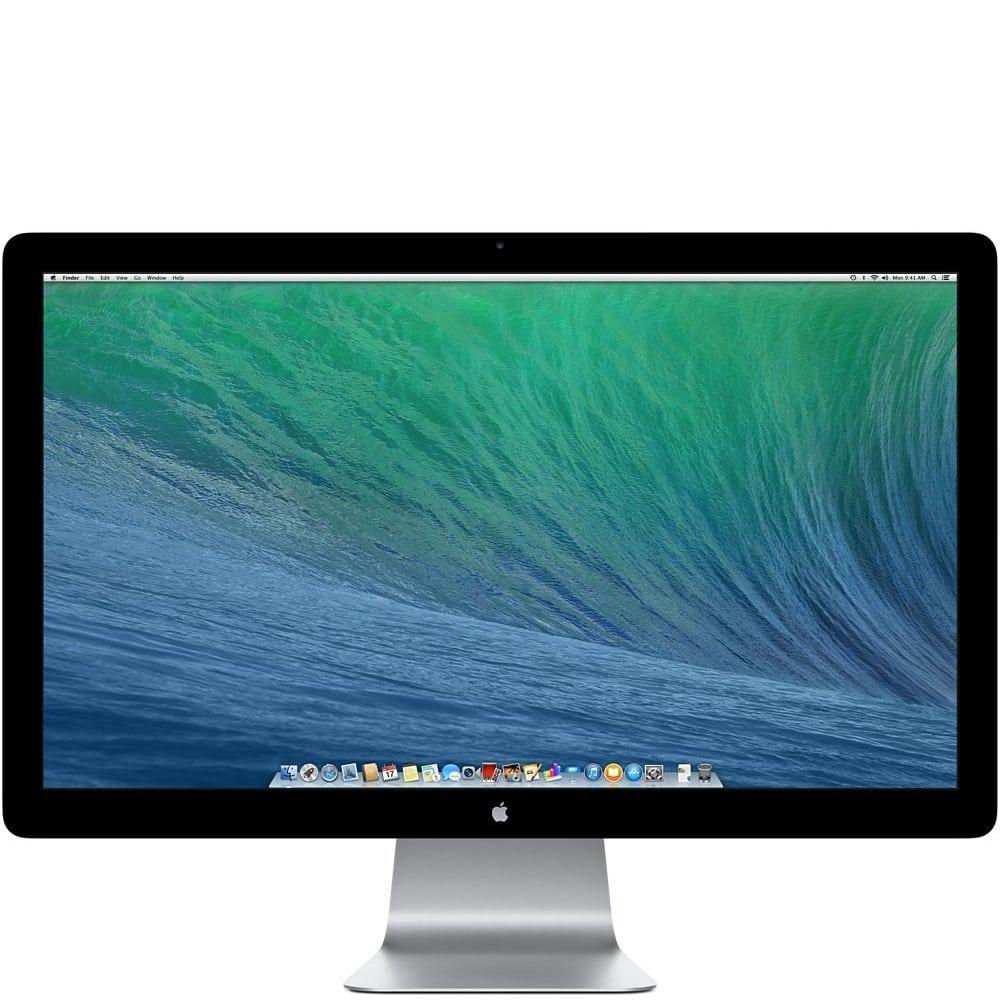 Apple MC914LL/B 27-inch Thunderbolt Display