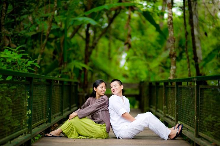 Felix and Freyja's Bhubing Palace pre-wedding (prenuptial, engagement session) in Chiang Mai, Thailand. Bhubing Palace_Chiang Mai_wedding_photographer_Felix and Freyja_04.JPG