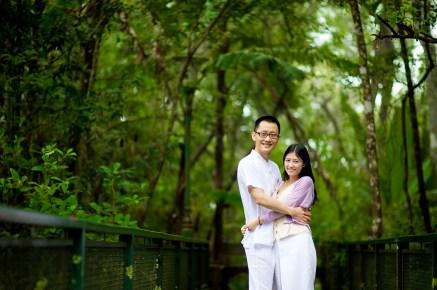 Kuma and Novia's Bhubing Palace pre-wedding (prenuptial, engagement session) in Chiang Mai, Thailand. Bhubing Palace_Chiang Mai_wedding_photographer_Kuma and Novia_06.JPG