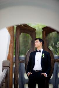 Berry and Tan's InterContinental Danang Sun Peninsula Resort wedding in Danang City, Thailand. InterContinental Danang Sun Peninsula Resort_Danang City_wedding_photographer_Berry and Tan_026.TIF