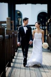 Berry and Tan's InterContinental Danang Sun Peninsula Resort wedding in Danang City, Thailand. InterContinental Danang Sun Peninsula Resort_Danang City_wedding_photographer_Berry and Tan_045.TIF