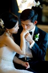 Berry and Tan's InterContinental Danang Sun Peninsula Resort wedding in Danang City, Thailand. InterContinental Danang Sun Peninsula Resort_Danang City_wedding_photographer_Berry and Tan_047.TIF