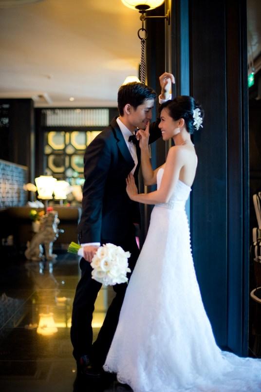 Berry and Tan's InterContinental Danang Sun Peninsula Resort wedding in Danang City, Thailand. InterContinental Danang Sun Peninsula Resort_Danang City_wedding_photographer_Berry and Tan_049.TIF
