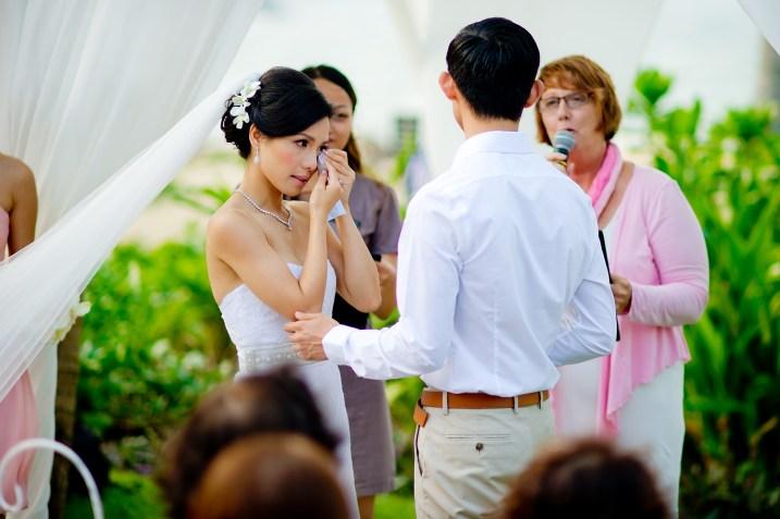 Berry and Tan's InterContinental Danang Sun Peninsula Resort wedding in Danang City, Thailand. InterContinental Danang Sun Peninsula Resort_Danang City_wedding_photographer_Berry and Tan_059.TIF