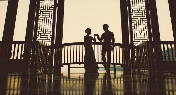 Berry and Tan's InterContinental Danang Sun Peninsula Resort wedding in Danang City, Thailand. InterContinental Danang Sun Peninsula Resort_Danang City_wedding_photographer_Berry and Tan_072.TIF
