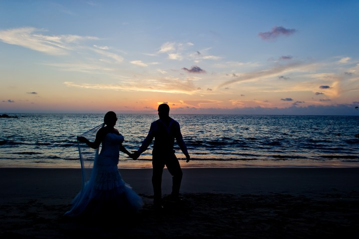 Elerin and Brian's Katathani Phuket Beach Resort destination wedding in Phuket, Thailand. Katathani Phuket Beach Resort_Phuket_wedding_photographer_Elerin and Brian_77.JPG