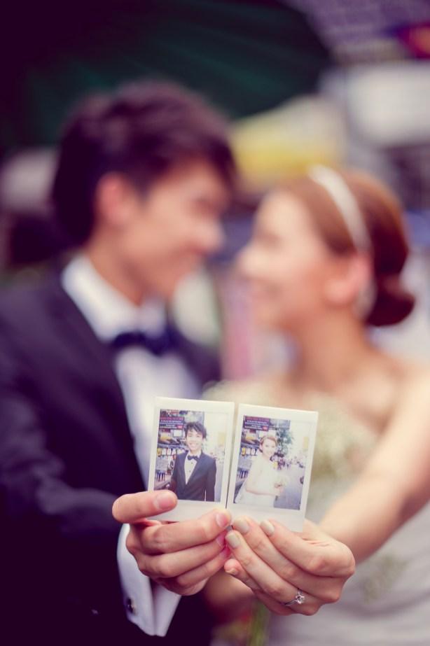 Shan and Net's Khao San Road pre-wedding (prenuptial, engagement session) in Bangkok, Thailand. Khao San Road_Bangkok_wedding_photographer_Shan and Net_215.TIF