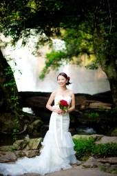 Jill and Daniel's Khao Yai National Park pre-wedding (prenuptial, engagement session) in Nakhon Ratchasima, Thailand. Khao Yai National Park_Nakhon Ratchasima_wedding_photographer_Jill and Daniel_38.TIF