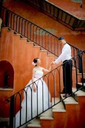 Jill and Daniel's Palio KhaoYai pre-wedding (prenuptial, engagement session) in Nakhon Ratchasima, Thailand. Palio KhaoYai_Nakhon Ratchasima_wedding_photographer_Jill and Daniel_09.TIF