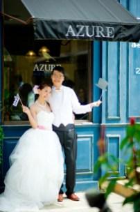 Jill and Daniel's Palio KhaoYai pre-wedding (prenuptial, engagement session) in Nakhon Ratchasima, Thailand. Palio KhaoYai_Nakhon Ratchasima_wedding_photographer_Jill and Daniel_11.TIF