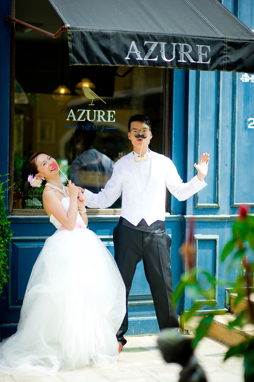 Jill and Daniel's Palio KhaoYai pre-wedding (prenuptial, engagement session) in Nakhon Ratchasima, Thailand. Palio KhaoYai_Nakhon Ratchasima_wedding_photographer_Jill and Daniel_12.TIF