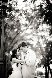 Moon and Chau's Park pre-wedding (prenuptial, engagement session) in Bangkok, Thailand. Park_Bangkok_wedding_photographer_Moon and Chau_106.TIF