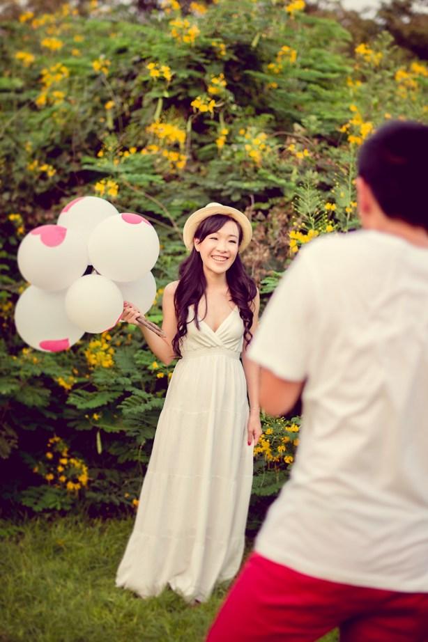 Stephanie and Kelvin's Rod Fai Park pre-wedding (prenuptial, engagement session) in Bangkok, Thailand. Rod Fai Park_Bangkok_wedding_photographer_Stephanie and Kelvin_06.JPG