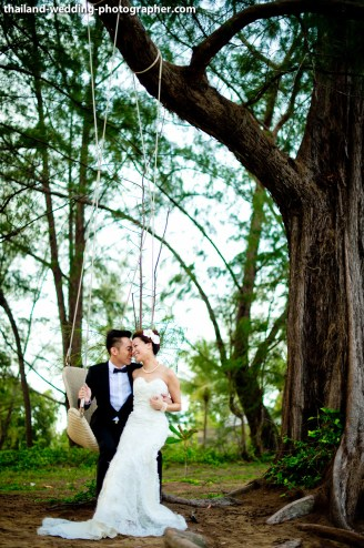 Jessica and Farren's SALA Phuket Resort and Spa pre-wedding (prenuptial, engagement session) in Phuket, Thailand. SALA Phuket Resort and Spa_Phuket_wedding_photographer_Jessica and Farren_21.JPG