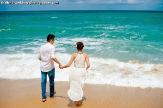 Jessica and Farren's SALA Phuket Resort and Spa pre-wedding (prenuptial, engagement session) in Phuket, Thailand. SALA Phuket Resort and Spa_Phuket_wedding_photographer_Jessica and Farren_55.JPG