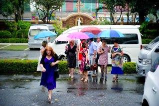 Gemma and Kevin's St. Nikolaus Church Pattaya wedding in Pattaya, Thailand. St. Nikolaus Church Pattaya_Pattaya_wedding_photographer_Gemma and Kevin_04.TIF