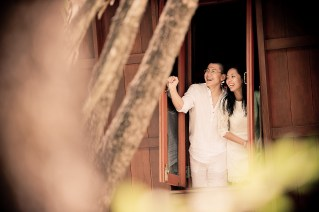 Felix and Freyja's The Dhara Dhevi Chiang Mai (Mandarin Oriental Dhara Dhevi) pre-wedding (prenuptial, engagement session) in Chiang Mai, Thailand. The Dhara Dhevi Chiang Mai (Mandarin Oriental Dhara Dhevi)_Chiang Mai_wedding_photographer_Felix and Freyja_07.JPG