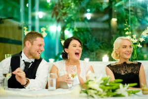 The Glass House Beachfront Restaurant and Bar Wedding | Thailand Wedding Photography