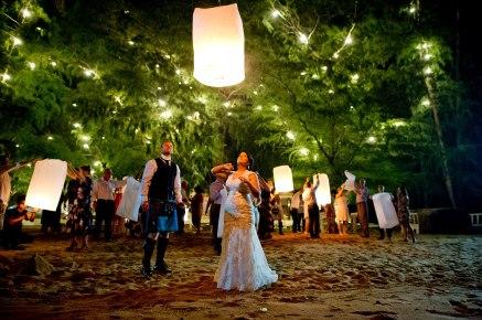 The Glass House Beachfront Restaurant and Bar Wedding   Thailand Wedding Photography