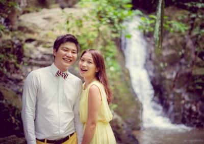 Ton Sai Waterfall