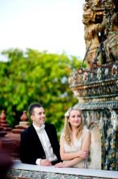 Bangkok Pre-Wedding Photography   Wat Arun Pre-Wedding
