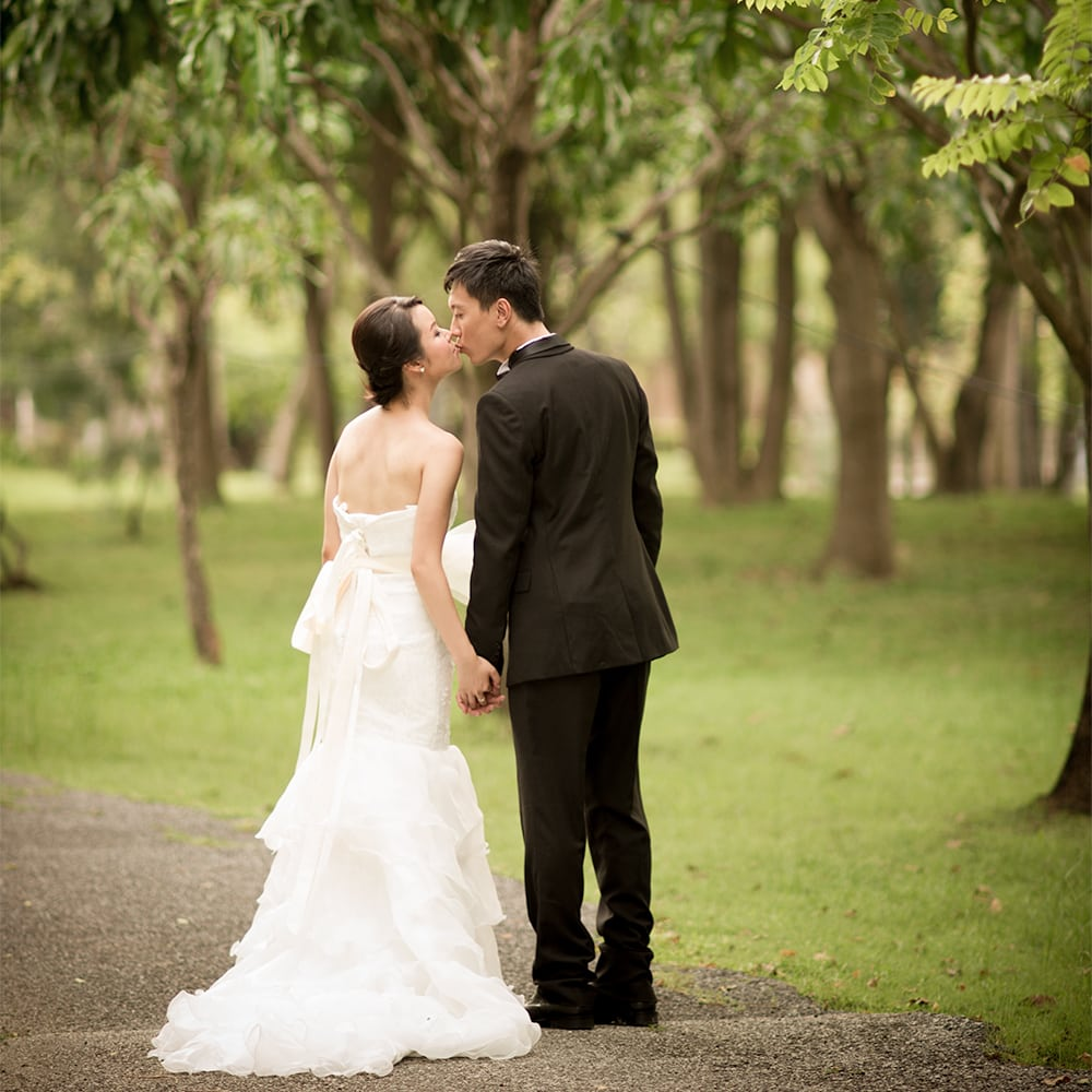 Testimonial - Esther & Sivin - Pre-Wedding Bangkok
