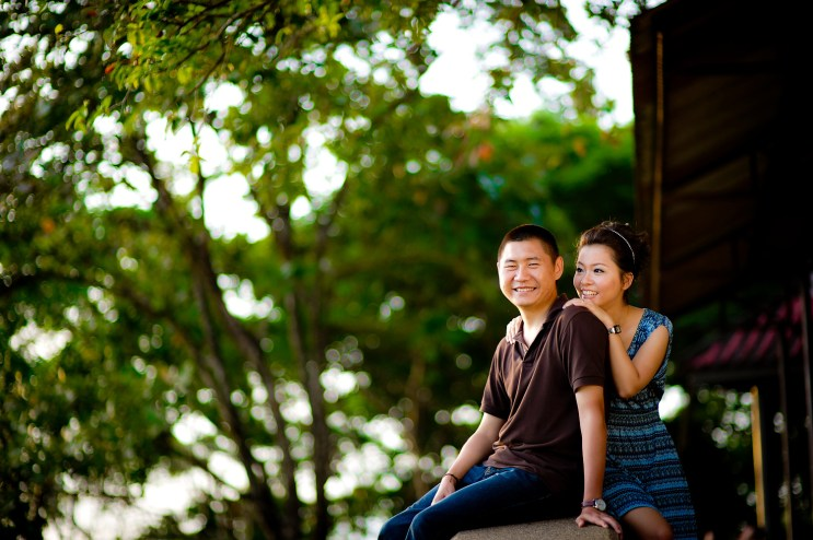 Xiaofen and Eric's Rang Hill Viewpoint pre wedding (prenuptial, engagement session) in Phuket, Thailand. Rang Hill Viewpoint_Phuket_wedding_photographer_Xiaofen and Eric_40.JPG