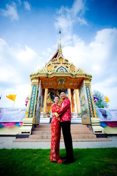 Xiaofen and Eric's Wat Choeng Thale pre wedding (prenuptial, engagement session) in Phuket, Thailand. Wat Choeng Thale_Phuket_wedding_photographer_Xiaofen and Eric_22.JPG