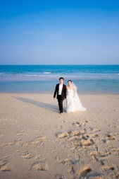 Thailand SO Sofitel Hua Hin Wedding Photography | NET-Photography Thailand Wedding Photographer