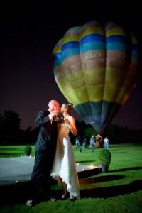 Kissing Photo | Chiang Mai Destination Wedding - Thailand Wedding Photography