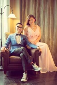 Thailand Bangkok Hotel Muse Langsuan Wedding Photography   NET-Photography Thailand Wedding Photographer