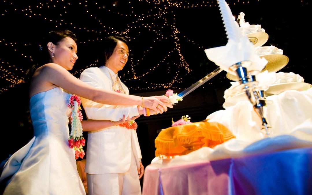Elephant Tower Bangkok Thailand Wedding Photography