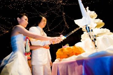 Elephant Tower Bangkok Thailand Wedding Photography | NET-Photography Thailand Wedding Photographer
