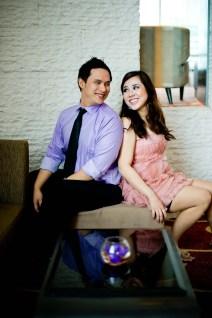 Thailand Bangkok Centara Grand at CentralWorld Wedding Photography | NET-Photography Thailand Wedding Photographer