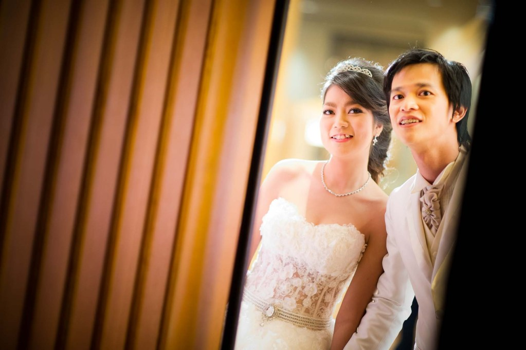 Thailand Bangkok Miracle Grand Convention Hotel Wedding Photography | NET-Photography Thailand Wedding Photographer
