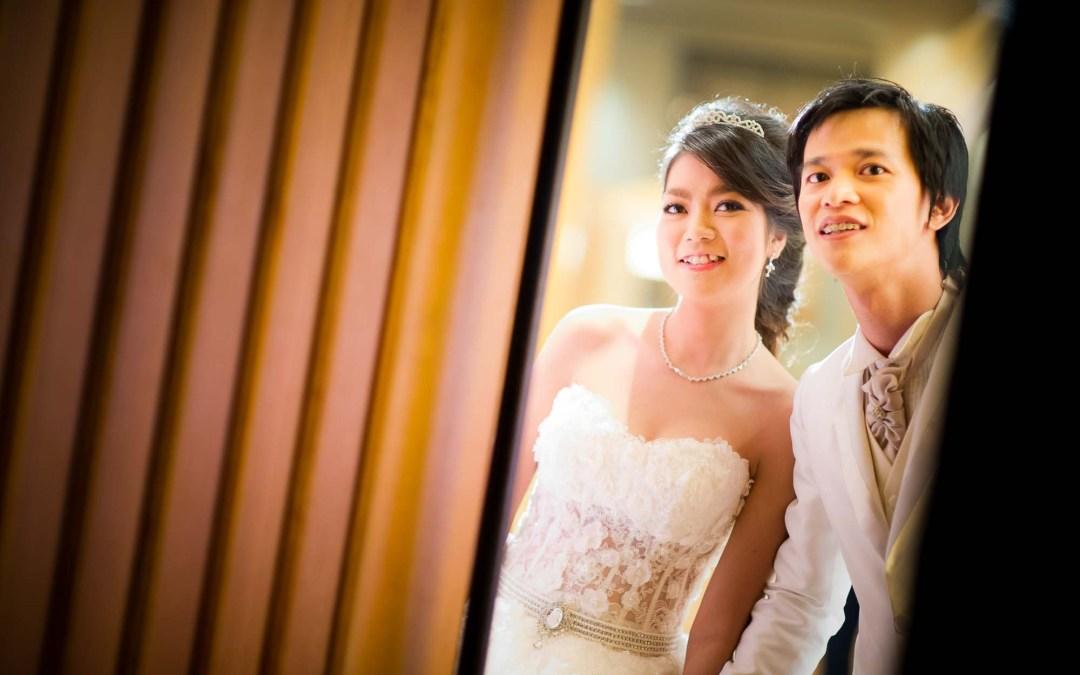 Miracle Grand Convention Hotel Bangkok Thailand Wedding Photography