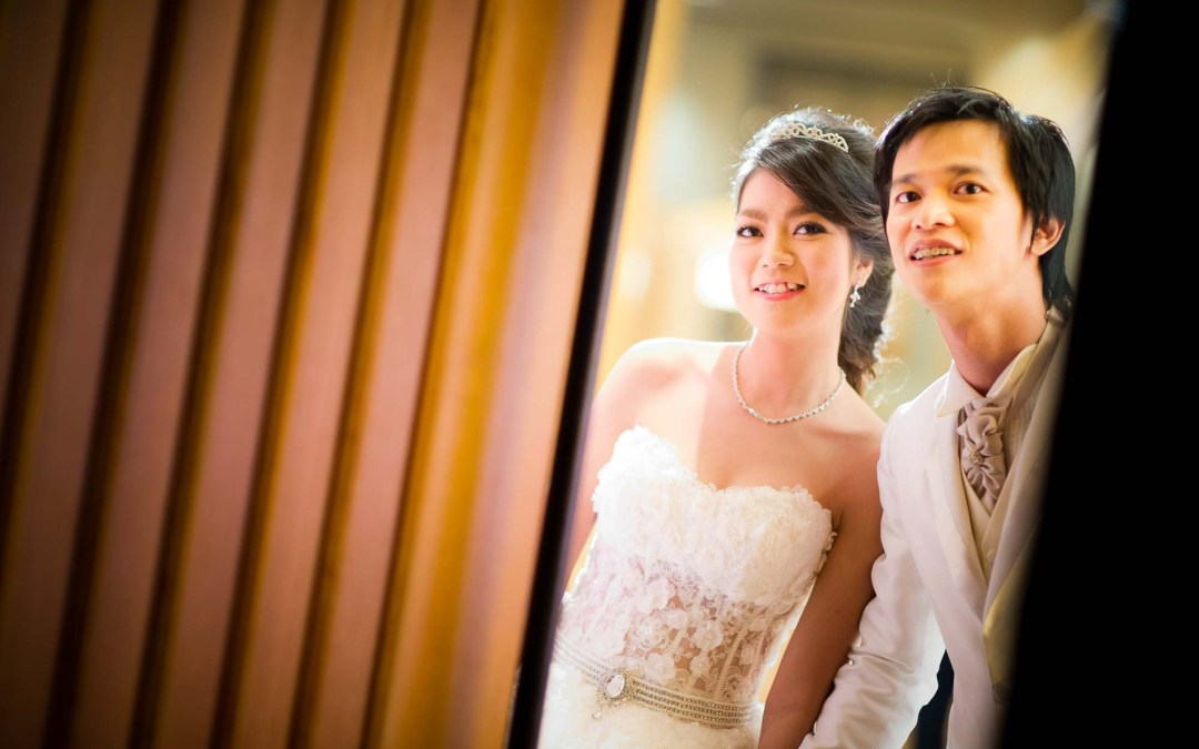 Miracle Grand Convention Hotel Bangkok Thailand Wedding Photography