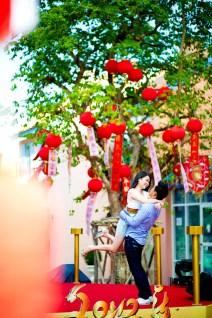 Thailand Bangkok The Circle Ratchapruk Wedding Photography | NET-Photography Thailand Wedding Photographer