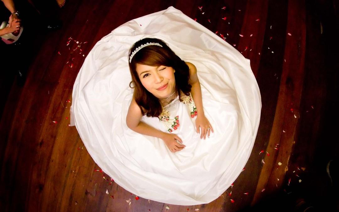 Siam House Bangkok Thailand Wedding Photography