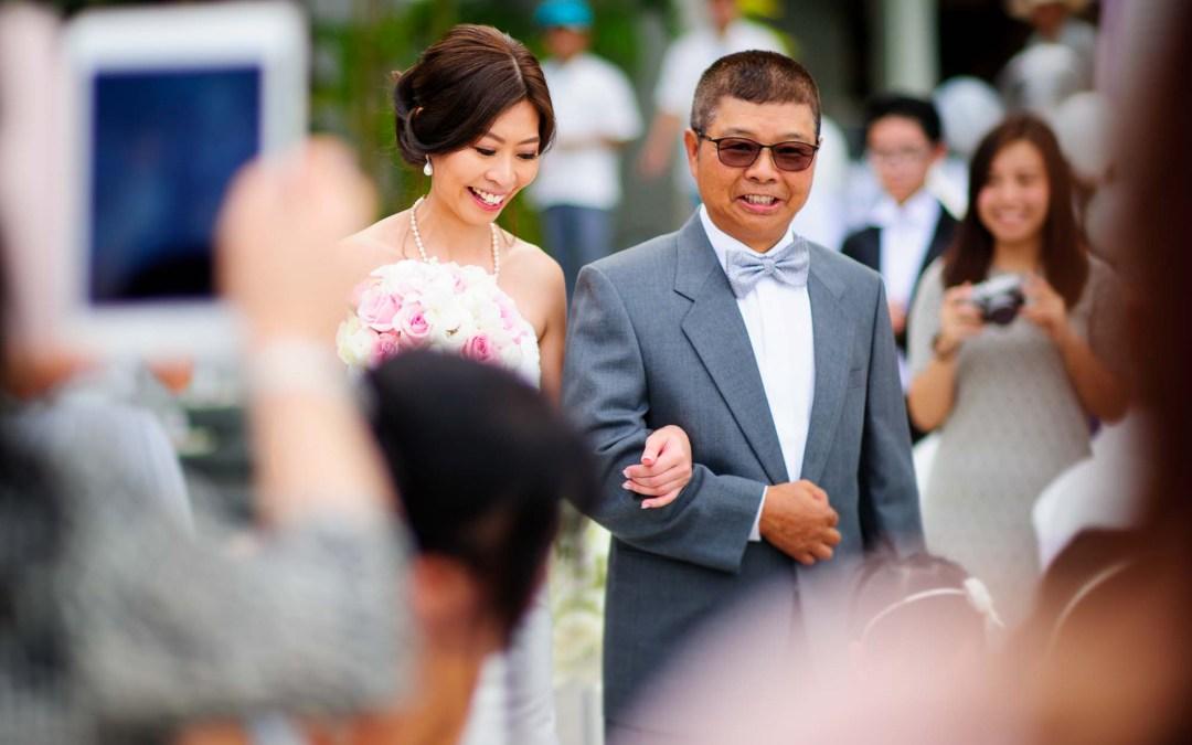 Preview: Destination Wedding at Cape Sienna Hotel & Villas