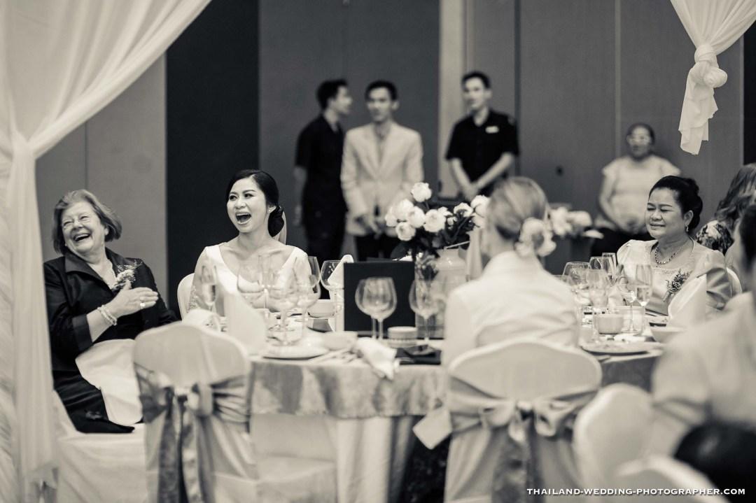 AVANI Khon Kaen Hotel & Convention Centre Wedding
