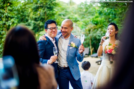 Chiang Dao Nest 1 Thailand Wedding Photography