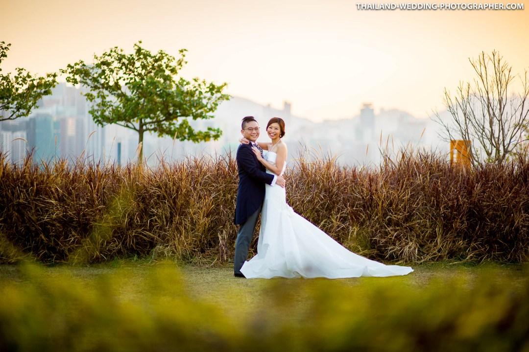Kai Tak Cruise Terminal Park Hong Kong Wedding Photography
