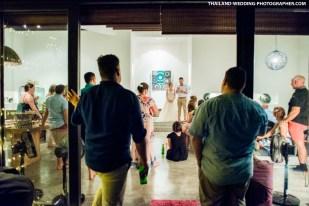 Koh Tao Thailand Destination Wedding Photography