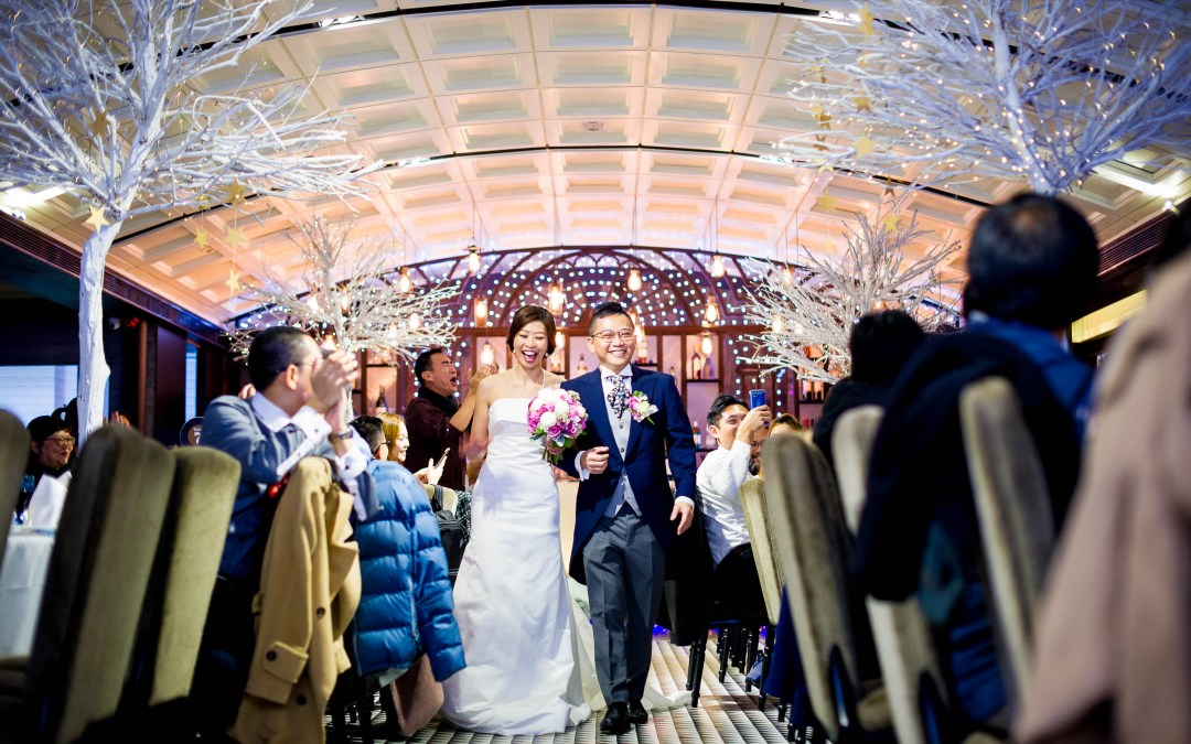 Preview: My Habour at Kai Tak Cruise Terminal Hong Kong Wedding Photography