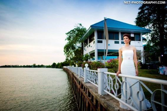 Arunee & JP's Wedding
