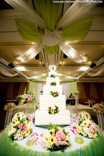 The Westin Grande Sukhumvit Wedding