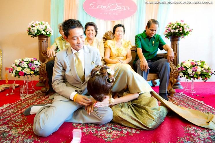 Siamhouse Wedding