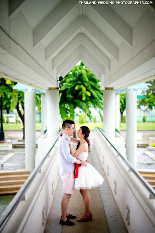 Thailand Ayutthaya History Study Center Wedding Photography   NET-Photography Thailand Wedding Photographer