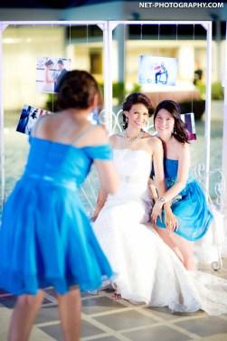 Arunee & JP's Wedding at Suntara Wellness Resort & Hotel in Chachoengsao, Thailand.